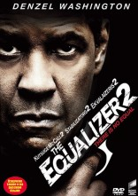 Ekvalaizeris 2 DVD