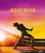 Bohemijos Rapsodija Blu-ray