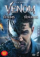 Venomas DVD