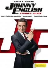 Super Džonis smogia DVD