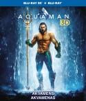Akvamenas Blu-ray + 3D