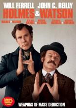 Šerlokas Holmsas ir daktaras Vatsonas DVD