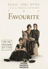 Favoritė DVD