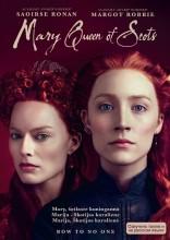Marija, Škotijos karalienė DVD