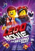 Lego filmas 2 DVD