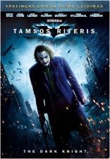 Tamsos riteris DVD