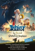 ASTERIKSAS: Stebuklingojo gėrimo paslaptis DVD