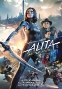 Alita: kovos angelas DVD
