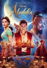 Aladinas DVD