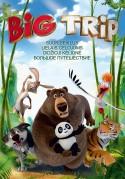 Didžioji kelionė DVD