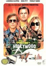 Vieną kartą Holivude DVD