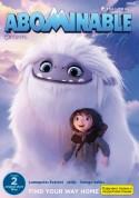 Sniego vaikis DVD