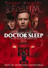 Daktaras Miegas DVD