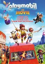 Playmobil filmas DVD