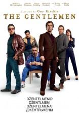 Džentelmenai DVD