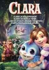 Klara ir stebuklingasis drakonas DVD