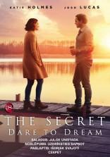 Paslaptis: išdrįsk svajoti DVD
