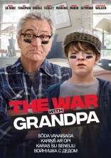 Karas su seneliu DVD