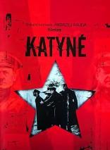 Katynė DVD