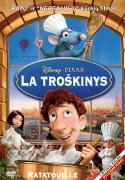 La Troškinys DVD