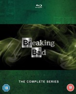 Bręstantis blogis (Visi sezonai) – 15 Blu-ray