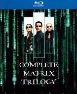 Matrica. Trilogija Blu-ray