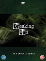 Bręstantis blogis (Visi sezonai) – 21 DVD