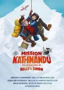 Misija Katmandu: Nelės ir Simonu nuotykiai DVD