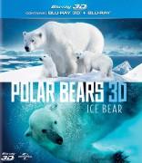 Baltieji lokiai Blu-ray + 3D