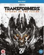 Transformeriai: nugalėtųjų kerštas Blu-ray