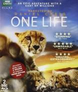 Vienas gyvenimas Blu-ray