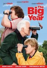Ypatingieji metai DVD