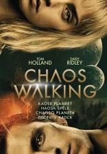 Chaoso planeta DVD