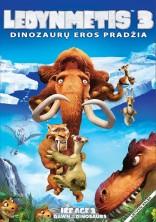Ledynmetis 3. Dinozaurų eros pradžia DVD