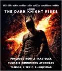 Tamsos riterio sugrįžimas Blu-ray