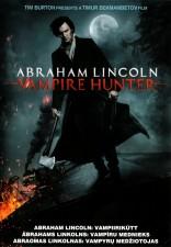 Abraomas Linkolnas. Vampyrų medžiotojas DVD