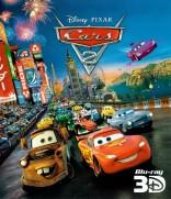 Ratai 2 3D Blu-ray