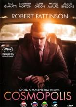 Kosmopolis DVD
