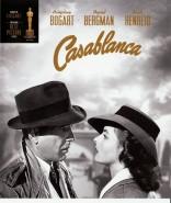 Kasablanka Blu-ray