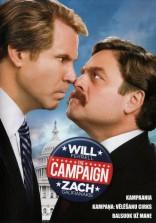 Balsuok už mane DVD