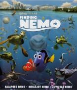 Žuviukas Nemo Blu-ray