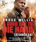 Kietas riešutėlis. Puiki diena mirti Blu-ray