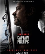 Kapitonas Phillips Blu-ray