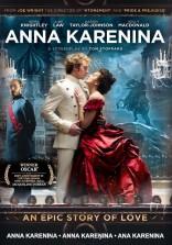 Ana Karenina DVD
