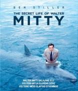 Volterio Mičio slaptas gyvenimas Blu-ray