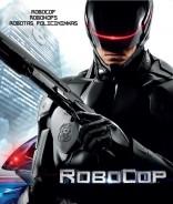 Robotas policininkas Blu-ray