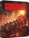 Godzila Blu-ray + 3D