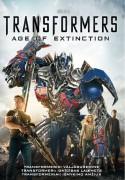 Transformeriai: išnykimo amžius DVD