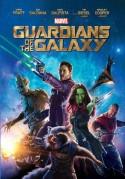 Galaktikos sergėtojai DVD