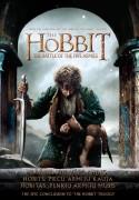 Hobitas: Penkių armijų mūšis DVD